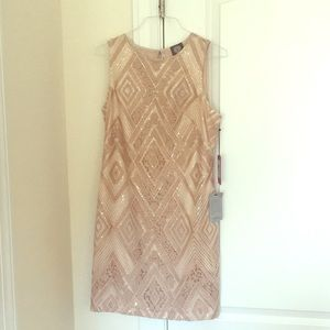 Beautiful brand new Vince Camuto dress